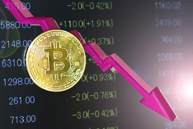 仮想通貨はオワコン?人々の興味は外国為替FXへ!